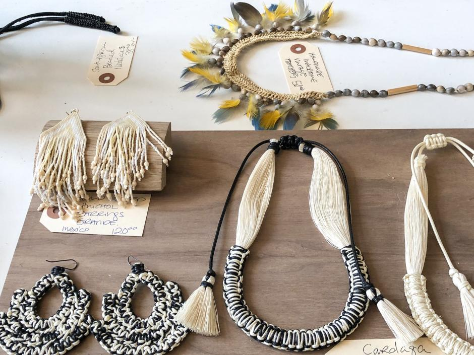 Cura Co Jewelry Trendscaping
